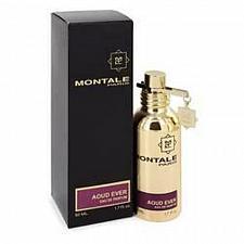 Buy Montale Aoud Ever Eau De Parfum Spray (Unisex) By Montale