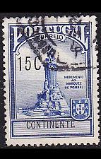 Buy PORTUGAL [1925] MiNr 0384 ( O/used )