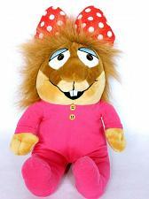 """Buy Kohls Cares Little Critter Sister Pink Plush Stuffed Animal 2013 15"""""""