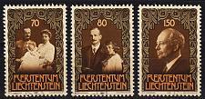 Buy LIECHTENSTEIN [1981] MiNr 0770-72 ( O/used )