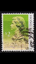 Buy HONGKONG HONG KONG [1987] MiNr 0517 III 1991 ( O/used )