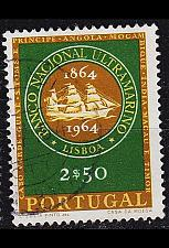 Buy PORTUGAL [1964] MiNr 0958 ( O/used )