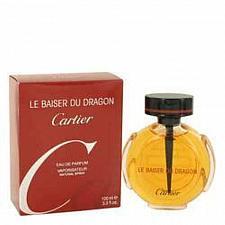 Buy Le Baiser Du Dragon Eau De Parfum Spray By Cartier
