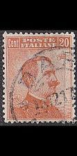 Buy ITALIEN ITALY [1916] MiNr 0125 ( O/used )