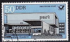 Buy GERMANY DDR [1982] MiNr 2676 ( O/used ) Architektur