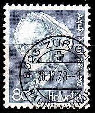 Buy SCHWEIZ SWITZERLAND [1978] MiNr 1140 ( O/used ) Persönlichkeiten