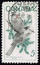 Buy Canada #478 Gray Jays; Used (1Stars) |CAN0478-06XRS