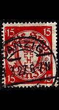 Buy GERMANY REICH Danzig [1925] MiNr 0214 y ( OO/used )