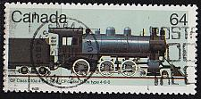 Buy KANADA CANADA [1984] MiNr 0934 ( O/used ) Eisenbahn