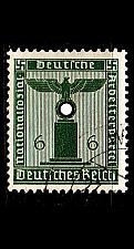 Buy GERMANY REICH Dienst [1938] MiNr 0148 ( O/used )