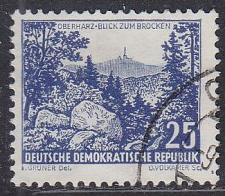 Buy GERMANY DDR [1961] MiNr 0816 ( OO/used )