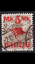Buy GERMANY REICH Danzig [1920] MiNr 0045 I ( OO/used ) [02]