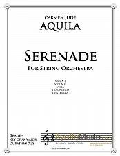 Buy Aquila - Serenade for Strings