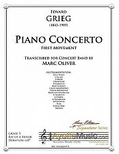 Buy Grieg - Piano Concerto in A Minor (First Movement)