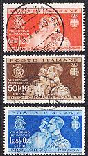 Buy ITALIEN ITALY [1930] MiNr 0325-27 ( O/used )