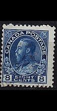 Buy KANADA CANADA [1922] MiNr 0111 ( O/used )