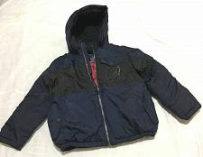 Buy Nautica Boy Blue Navy Puffer Water Resistant Coat NWOT Size Small (8) $100