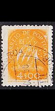 Buy PORTUGAL [1948] MiNr 0746 ( O/used )