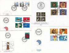 Buy SCHWEIZ SWITZERLAND [1983] Jahr ex ( FDC )
