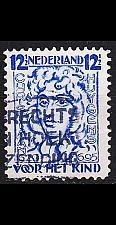 Buy NIEDERLANDE NETHERLANDS [1928] MiNr 0221 A ( O/used ) [01]