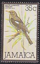 Buy JAMAIKA JAMAICA [1979] MiNr 0476 ( O/used ) Vögel