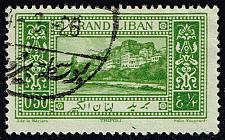 Buy Lebanon #52 Crusader Castle in Tripoli; Used (0.25) (2Stars) |LEB0052-01XRS