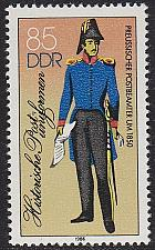 Buy GERMANY DDR [1986] MiNr 2999 I ( **/mnh ) Post