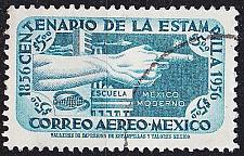 Buy MEXICO [1956] MiNr 1059 ( O/used )