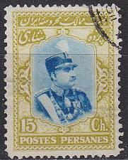 Buy PERSIEN PERSIA PERSE [1929] MiNr 0588 ( O/used )