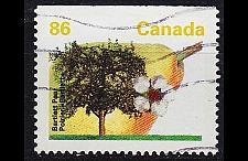 Buy KANADA CANADA [1992] MiNr 1342 Ho ( O/used ) Pflanzen