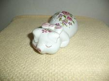 Buy Vintage Pampered Piglet Potpourri