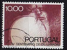 Buy PORTUGAL [1972] MiNr 1195 ( O/used )