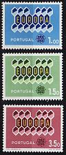Buy PORTUGAL [1962] MiNr 0927-29 ( **/mnh ) CEPT