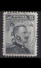 Buy ITALIEN ITALY [1906] MiNr 0087 ( O/used )