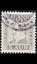 Buy ISLAND ICELAND [1935] MiNr 0184 ( O/used )