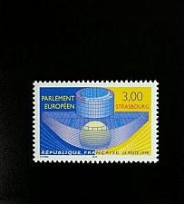 Buy 1998 France European Parliament, Strasbourg Scott 2687 Mint F/VF NH