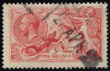 Buy Great Britain #180 Britannia Rules the Waves; Used (2Stars) |GBR0180-01XDP
