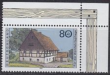 Buy GERMANY BUND [1995] MiNr 1820 ( **/mnh ) Bauwerke