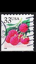 Buy USA [1999] MiNr 3112 I BI lu ( O/used ) Pflanzen