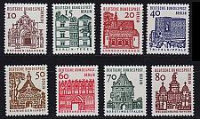 Buy GERMANY BERLIN [1964] MiNr 0242-49 ( **/mnh )