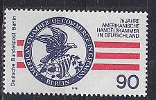Buy GERMANY BERLIN [1978] MiNr 0562 ( **/mnh )
