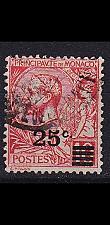 Buy MONACO [1922] MiNr 0052 ( O/used )
