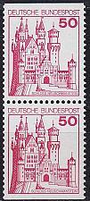 Buy GERMANY BUND [1977] MiNr 0916 CD ( **/mnh ) Bauwerke