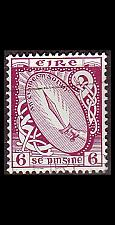 Buy IRLAND IRELAND [1940] MiNr 0079 a ( O/used )