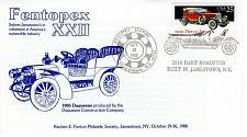 Buy DART ROADSTER, JAMESTOWN, NY 1988 FDC10221