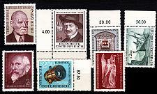 Buy ÖSTERREICH AUSTRIA [1973] Jahr ex ( **/mnh ) [01]