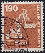 Buy GERMANY BUND [1982] MiNr 1136 ( O/used )