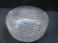 Buy American Brilliant Period Hand Cut Glass Flashy bowl abp