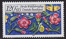 Buy GERMANY BUND [1985] MiNr 1262 ( **/mnh )