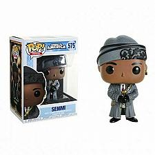 Buy Coming to America Semmi Pop! Vinyl Figure #575 Movies Funko Comedy NWT